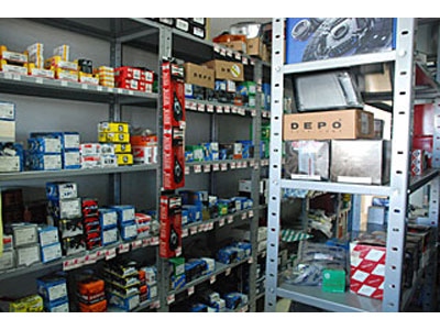 CAR PARTS VOJA JAPANAC Replacement parts Beograd