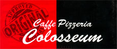 PIZZERIA COLOSSEUM Pizzerias Belgrade