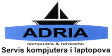 ADRIA COMPUTERS SERVIS KOMPJUTERA