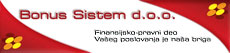 BONUS SISTEM BOOKKEEPING AGENCY Book-keeping agencies Belgrade