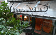 ANNO DOMINI 2012 - CAFFE TEATAR Bars and night-clubs Belgrade