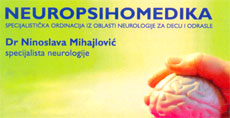 NEUROPSIHOMEDIKA Neurology Belgrade