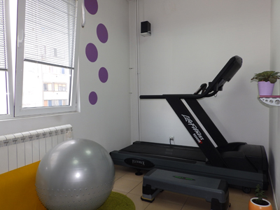 ABSOLUTE FIT Gyms, fitness Beograd