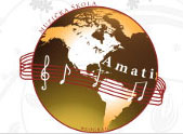 MUSIC SCHOOL AMATI Schools and high schools Belgrade