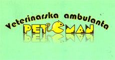 PET MAN VETERINARSKA AMBULANTA