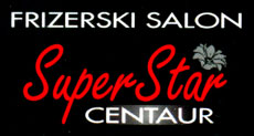 CENTAUR - SUPER STAR FRIZERSKI SALON
