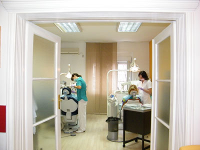 DENTAL N PLUS- STOMATOLOŠKA ORDINACIJA Dental orthotics Beograd