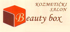 BEAUTY BOX KOZMETIČKI SALON