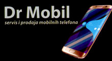 DR MOBIL Mobile phones service Belgrade