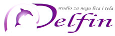 DELFIN STUDIO Beauty salons Belgrade