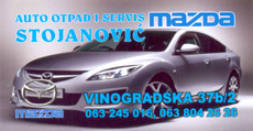 MAZDA PNEUMATIK POINT AUTO SCRAPYARD AND SERVICE