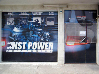 NST POWER CHIP TUNING GPS Beograd