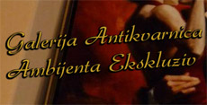 AMBIJENTA ANTIQE AND GALLERY Antique shops Belgrade