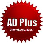 AD PLUS AGENCY Book-keeping agencies Belgrade
