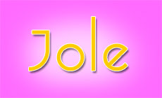UNISEX HAIR SALON JOLE Hairdressers Belgrade