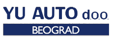YU AUTO Replacement parts Belgrade