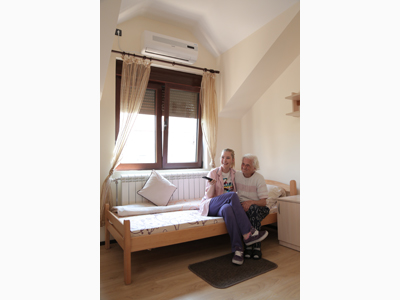 DOM LARA Homes and care for the elderly Beograd