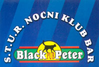 BLACK PETER PUB Bars and night-clubs Belgrade