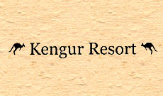 KENGUR RESORT Hotels Belgrade