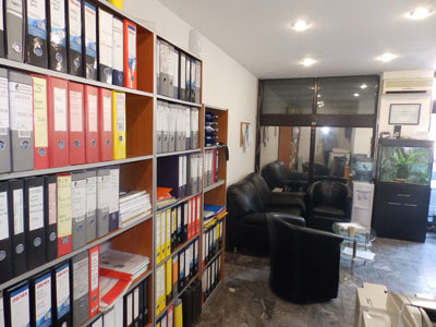 AGENCIJA ZA KNJIGOVODSTVO RESTITUCIJA ROYAL Book-keeping agencies Beograd