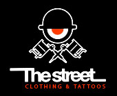 THE STREET CLOTHING AND TATTOOS Printing-houses Belgrade