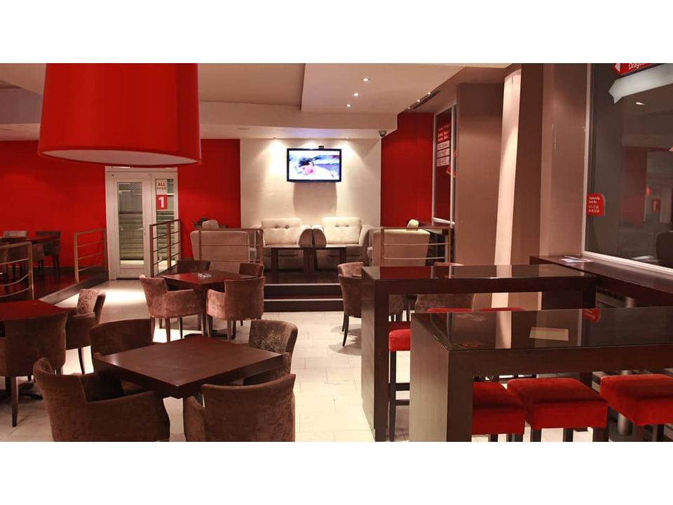 ZVEZDA LOUNGE BAR Spaces for celebrations, parties, birthdays Beograd