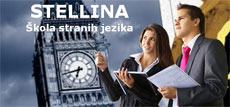 CENTER FOR FOREIGN LANGUAGES STELLINA