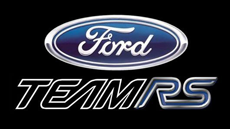 FORD SERVICE TEAM RS