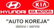 AUTO KOREA Replacement parts Belgrade