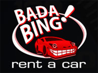 BADA BING RENT A CAR