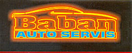 AUTO SERVICE BABAN