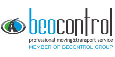 AGENCY FOR MOVINGS BEOCONTROL Moving Belgrade