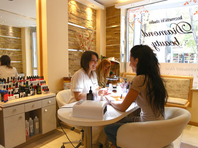 DIAMOND BEAUTY Beauty salons Beograd
