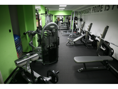 PLAY GYM Gyms, fitness Beograd