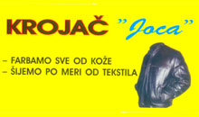 TAILOR SHOP JOCA Tailors Belgrade