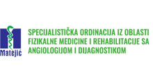 CLINIC FOR PHYSICAL MEDICINE MATEJIC M Physical medicine Belgrade