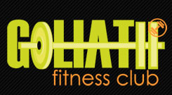 FITNESS CLUB GOLIATH