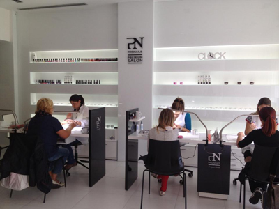 PRONAILS Manicures, pedicurists Beograd