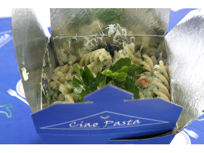 CIAO PASTA Delivery Beograd