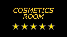 COSMETICS ROOM Beauty salons Belgrade