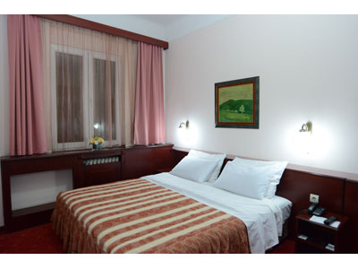 HOTEL PALACE Hotels Beograd