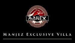 MANJEZ EXCLUSIVE VILLA Restaurants Belgrade