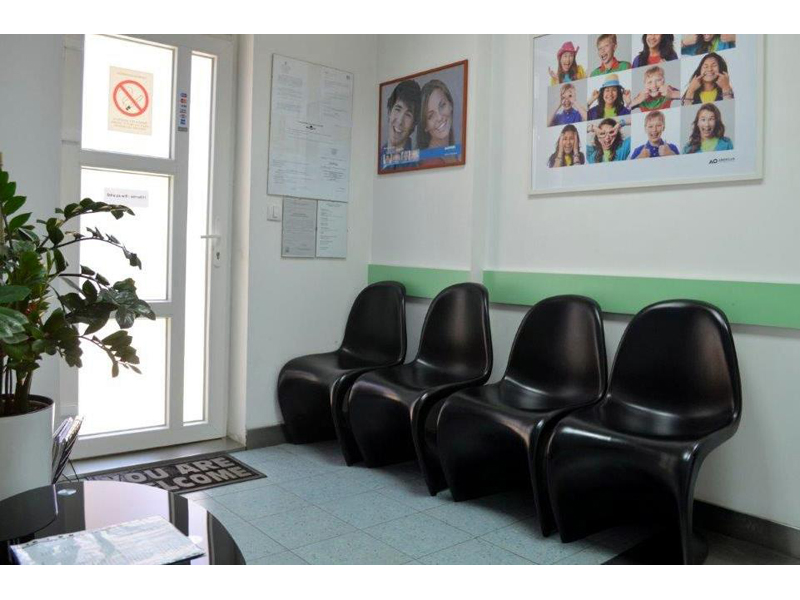 ADRIADENT STOMATOLOSKA ORDINACIJA Dental surgery Beograd