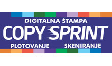 COPY SPRINT Photocopying Belgrade