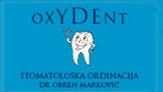 OXYDENT - DENTAL  OFFICE Dental surgery Belgrade