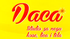 HAIR - BEAUTY SALON DACA Beauty salons Belgrade