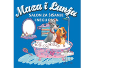 DOG SALON MAZA I  LUNJA