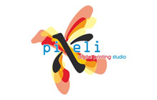 STUDIO PIXELI Graphic production, design Belgrade