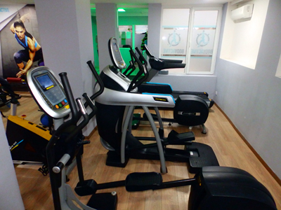 BODY ACTIVE - TERETANA & FITNESS CLUB Gyms, fitness Beograd