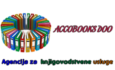 ACCOBOOKS DOO - BOOKKEEPING AGENCY Book-keeping agencies Belgrade